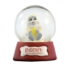 Disney Snow Globe - Abominable Snowman - Mini Globe