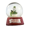 Disney Snow Globe - Sam The Snowman - Mini Globe