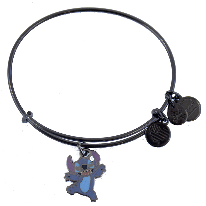 Disney Alex and Ani Bracelet - Stitch
