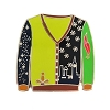 Disney Mystery Pin - Ugly Sweater - PETER PAN