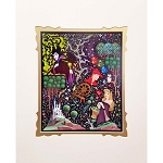 Disney Artist Print - Jason Ratner - Sleeping Beauty