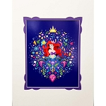 Disney Artist Print - Jason Ratner - The Little Mermaid