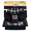 Disney Tails Dog Harness - Darth Vader Costume