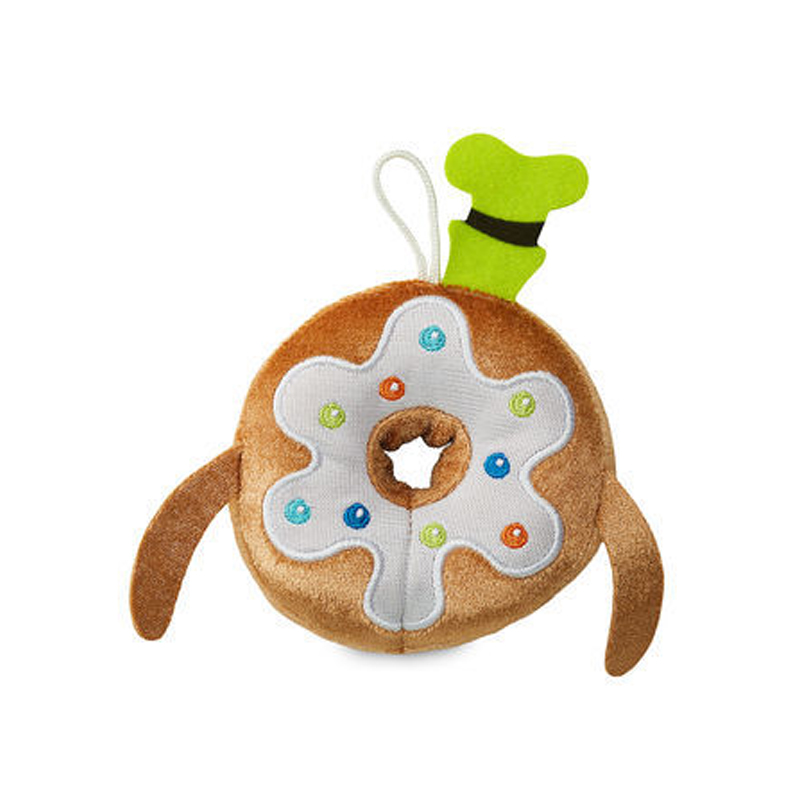 Disney Micro Food Plush - Goofy Donut