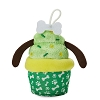 Disney Micro Food Plush - Pluto Cupcake