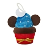 Disney Micro Food Plush - Sorcerer Mickey Mouse Cupcake