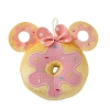 Disney Micro Food Plush - Minnie Mouse Donut