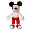 Disney Plush - Mickey Mouse Valentine's Day - 15''