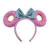 Disney Minnie Ears Headband - Park Snacks - Donut