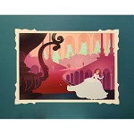 Disney Artist Print - Ashley Taylor - Chasing Midnight