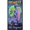 Disney Print - Darren Wilson - Figment The Original