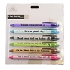 Disney Pens - Catch Phrases - Black Ink