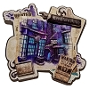 Universal Pin - Harry Potter Knockturn Alley Pin on Pin