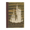 Universal Journal - Harry Potter - Hogwarts a History