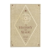Universal Journal - Harry Potter - History of Magic