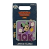 Disney Marathon Weekend Pin - 2019 Minnie Mouse 10K