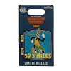Disney Marathon Weekend Pin - 2019 Goofy 39.3 Miles