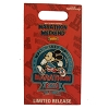 Disney Marathon Weekend Pin - 2019 Marathon 26.2 Miles - Mickey Mouse