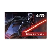 Disney Collectible Gift Card - Darth Vader - Star Wars