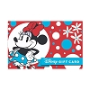 Disney Collectible Gift Card - Live Minnie