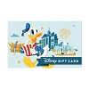 Disney Collectible Gift Card - Donald Does Disneyland