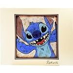 Disney Artist Print - Joe Kaminski - Stitch - 626 - Signed