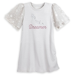 Disney Women's Shirt - Cinderella Slipper- Lace Sleeves