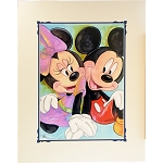 Disney Artist Print - Randy Noble - Now and Forever