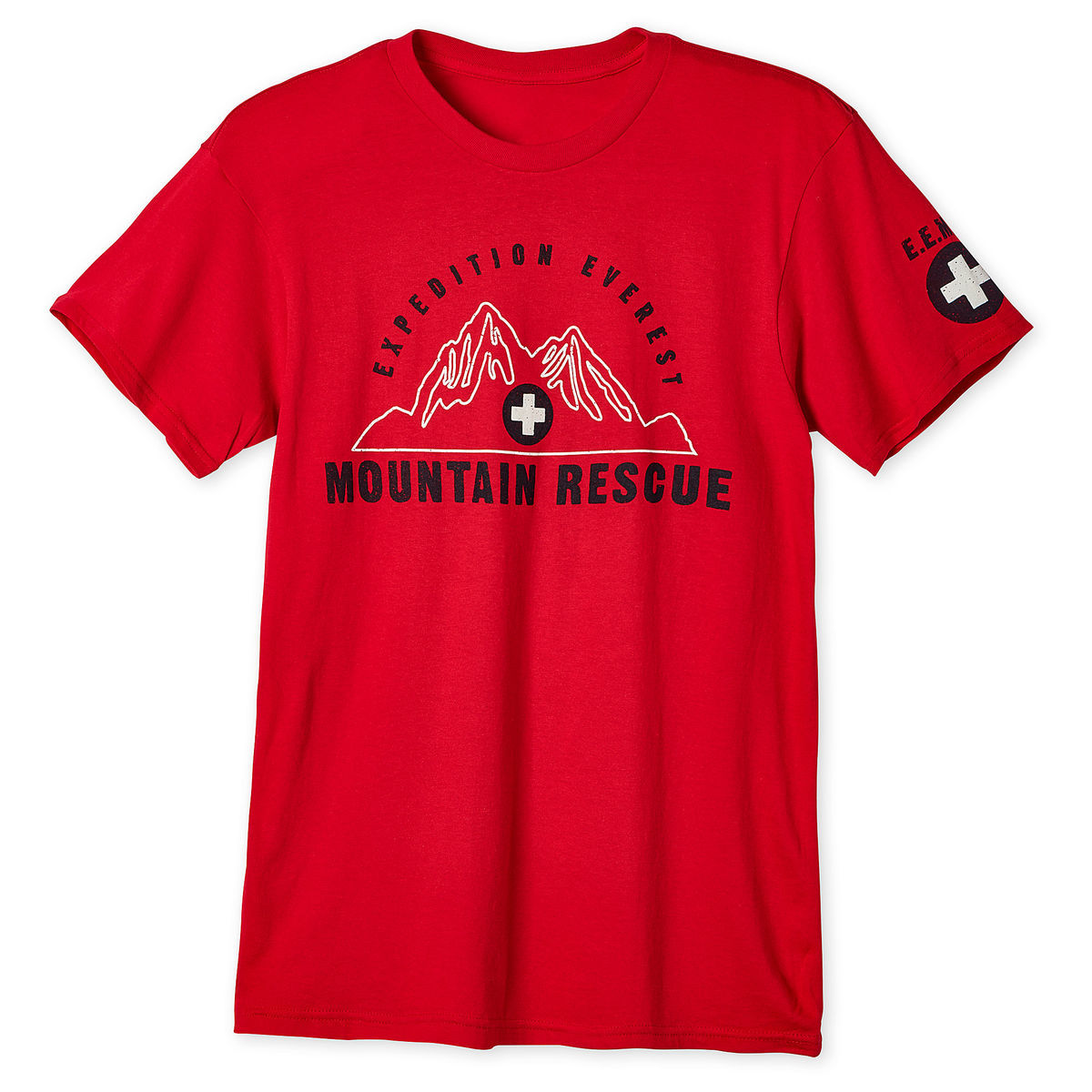 Disney Adult Shirt - Expedition Everest - Mountain Rescue