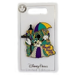 Disney Mardi Gras Pin - 2019 Minnie Mouse