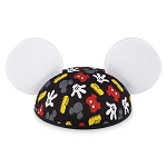 Disney Ear Hat - Mickey Made with Magic Ear Hat 3.0