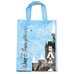 Disney Reusable Shopper - Walt Disney World - Small 9x12