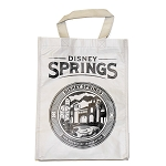 Disney Reusable Shopper - Disney Springs - Small 9x12