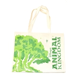 Disney Reusable Shopper - Animal Kingdom - Medium 14x18