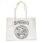 Disney Reusable Shopper - Disney Springs - Medium 14x18