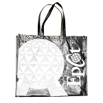 Disney Reusable Shopper - EPCOT - Large 19x22