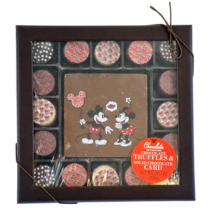 disney assorted chocolates