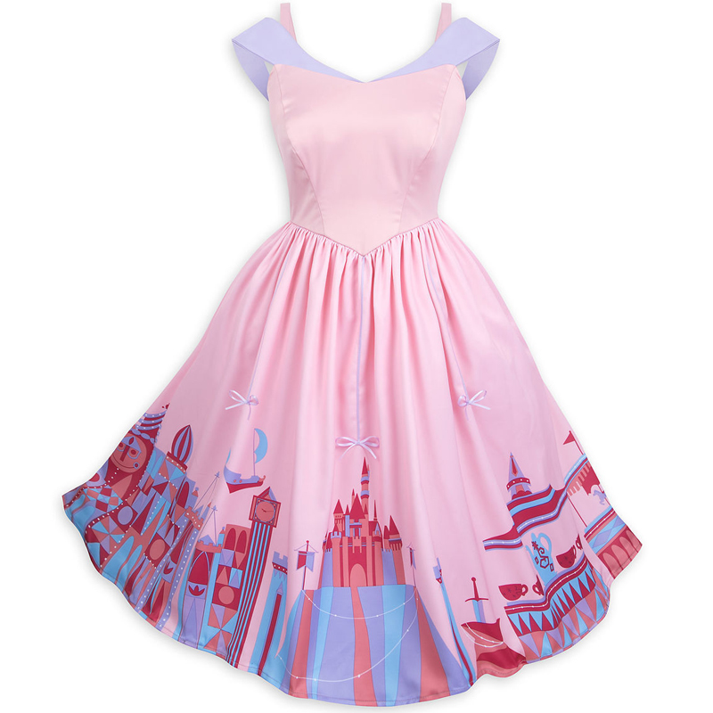 Disney Dress Shop Dress - Fantasyland for Women By Her Universe