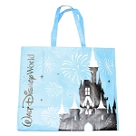 Disney Reusable Shopper - Walt Disney World - Large 19x22