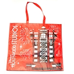 Disney Reusable Shopper - Hollywood Studios - Large 19x22