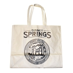 Disney Reusable Shopper - Disney Springs - Large 19x22
