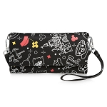 Disney Wallet - Mickey and Minnie Mouse Park Icons