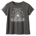Disney Women's Shirt - Pirates of the Caribbean Antique Shoppe