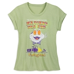 Disney Women's Shirt - Mr. Toad's Wild Ride