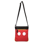 Disney Crossbody Bag - Mickey and Minnie Mouse
