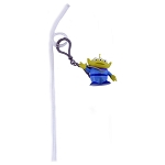 Disney Straw - Toy Story Mania - Claw with Alien