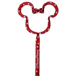 Disney Keepsake Pen - Inkbend Minnie Mouse - Disney Parks