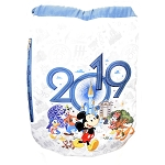Disney Cinch Backpack - Walt Disney World 2019 Cinch Sack