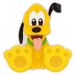 Disney Magnet - Big Feet Pluto
