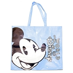 Disney Reusable Shopper - World Of Disney - Large  19x22